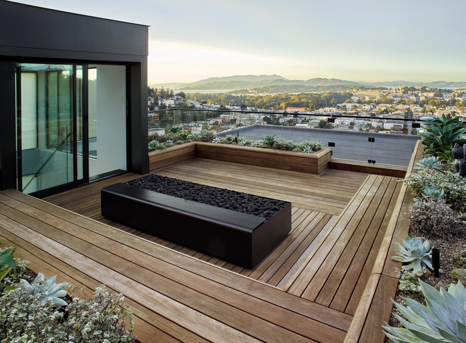 Design Line Construction Hillside Haven Modern Roof Deck Roof Garden Golden Gate View Surface Design Marion Brenner 1611 037 1 Jpg Design Line Construction